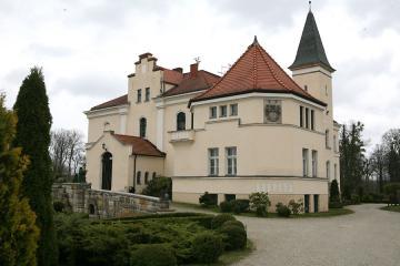 Galeria O gminie - Sołectwa - Brzeźno