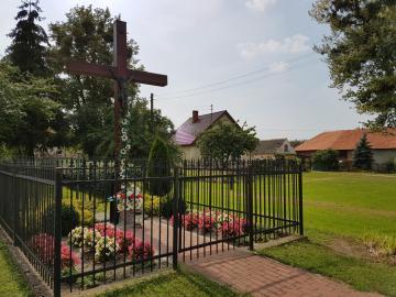 Galeria O gminie - Sołectwa - Budzicz