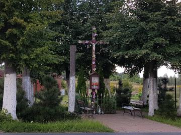 Galeria O gminie - Sołectwa - Gola
