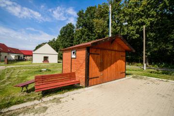 Galeria O gminie - Sołectwa - Ligota Strupińska