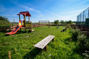 Galeria O gminie - Sołectwa - Ligotka