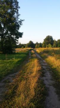 Galeria O gminie - Sołectwa - Pietrowice Małe