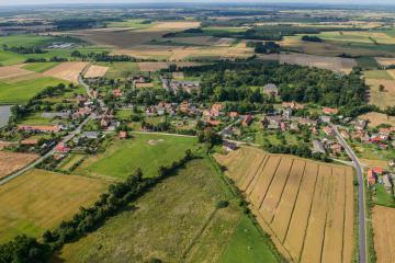 Galeria O gminie - Sołectwa - Piotrkowice