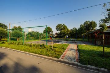 Galeria O gminie - Sołectwa - Świerzów
