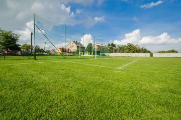 Galeria Dla mieszkańca - Sport i kultura - Obiekty sportowe - Boiska sportowe