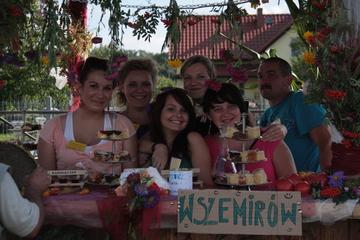 Galeria O gminie - Atrakcje turystyczne - Najciekawsze Wydarzenia - Dożynki Gminne