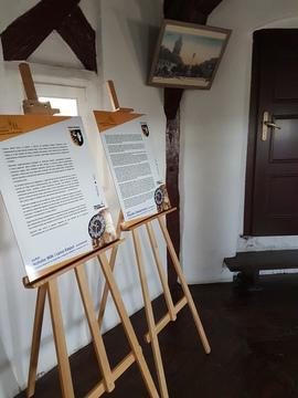 Galeria O gminie - Legendy o Prusicach