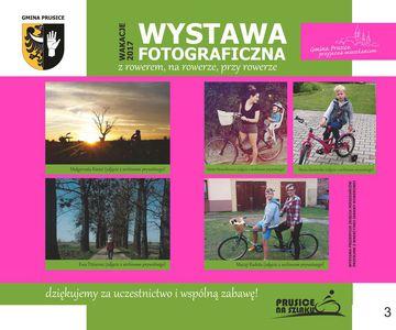 Galeria Dla turysty - Atrakcje - Ścieżki rowerowe